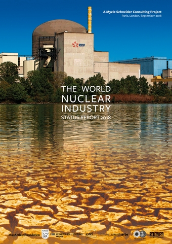 The World Nuclear Industry Status Report 2018 (ENG)