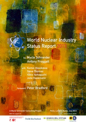 The World Nuclear Industry Status Report 2013 (ENG)